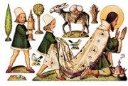 Bachlechner - Postkarten - Weihnachtskarten