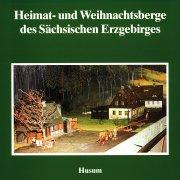 Heimat- und Weihnachtsberge des Sächsischen Erzgebirges