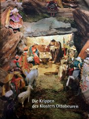 Die Krippen des Klosters Ottobeuren