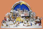 Der Bayerische Krippenfreund - Jahrgänge 1986-1987-1988