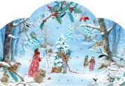 Kleine Elfe Adventskalender