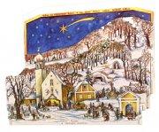 Winterberg Weihnachtskrippe