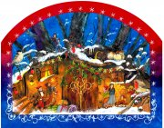 Weihnachten im Zwergenland