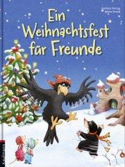 Ein Weihnachtsfest für Freunde
