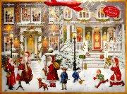 Wunderbare Weihnachtszeit mit Musik