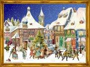 Adventskalender Nostalgische Altstadt