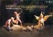 Krippen im Volkskunstmuseum - Tirol