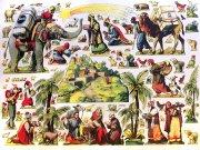Perola - Orientalische Weihnachtskrippe