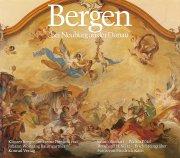 Kloster Bergen bei Neuburg an der Donau und seine Fresken von Johann Wolfgang Baumgartner