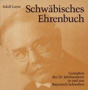 Schwäbisches Ehrenbuch