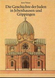 Geschichte der Juden in Jebenhausen und Göppingen