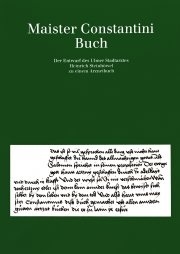 Maister Constantini Buch