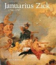 Januarius Zick. 1730-1797
