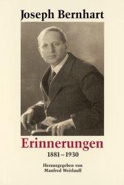 Erinnerungen 1881-1930 Band 2