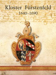 Das Zisterzienserkloster Fürstenfeld zur Zeit von Abt Martin Dallmayr (1640-1690) II