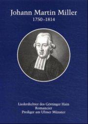 Johann Martin Miller 1750-1814