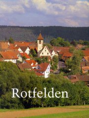 Rotfelden. Eine tausendjährige Geschichte 1005-2005