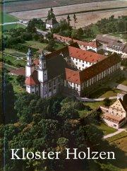 Kloster Holzen bei Augsburg