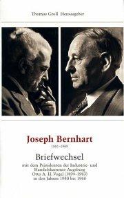 Joseph Bernhart 1881-1969