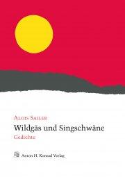 Wildgäs und Singschwäne