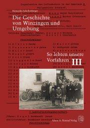 Die Geschichte von Winzingen und Umgebung