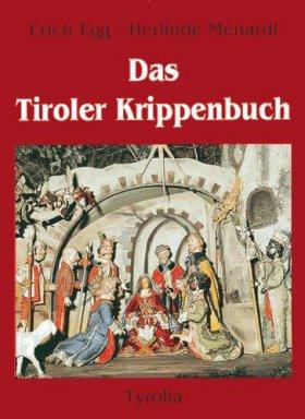 Das Tiroler Krippenbuch