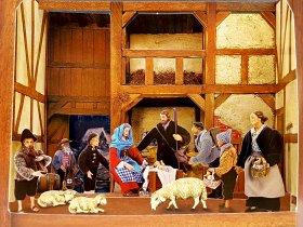 Fränkische Weihnacht