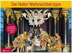 Crepaz - Haller Weihnachtskrippe