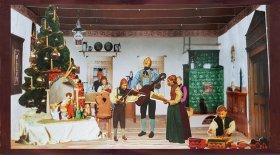 Weihnacht in der Stub\