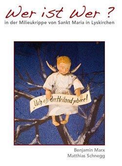 Milieukrippe von St. Maria in Lyskirchen