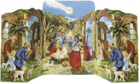 Heilige Nacht - Adventskalender