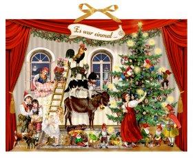 Märchenhafte Weihnachtszeit