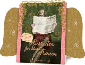 Auszeiten für kluge Frauen - Adventskalender