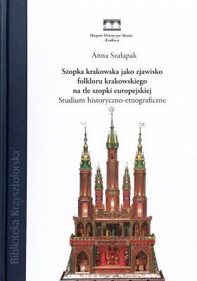 Krakauer Krippe / Szopka Krakowska