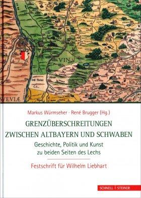Grenzüberschreitungen zwischen Altbayern und Schwaben