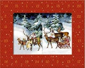 Wunderbare Weihnachtswelt