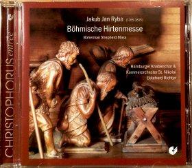 Böhmische Hirtenmesse - in deutscher Sprache