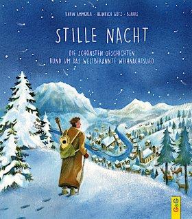 Stille Nacht - Buch mit CD