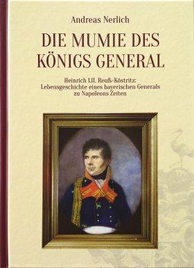 Die Mumie des Königs General