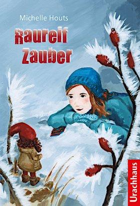 Raureif Zauber Weihnachtsbuch