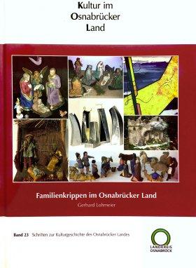 Familienkrippen im Osnabrücker Land