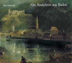 Alte Ansichten aus Baden I