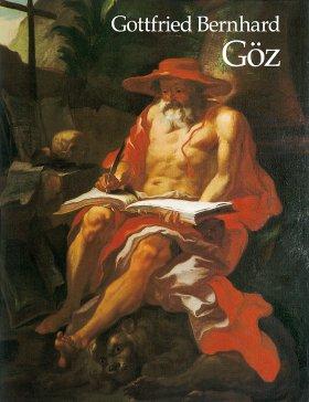 Gottfried Bernhard Göz 1708-1774. Ölgemälde und Zeichnungen I