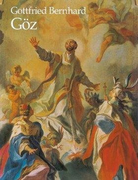 Gottfried Bernhard Göz 1708-1774. Ölgemälde und Zeichnungen II