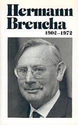Hermann Breucha 1902-1972