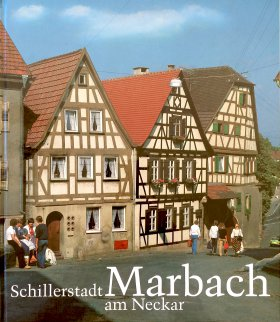 Marbach am Neckar