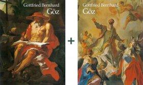 Gottfried Bernhard Göz 1708-1774. Ölgemälde und Zeichnungen I und II