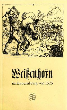 Weißenhorn im Bauernkrieg von 1525