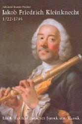 Jakob Friedrich Kleinknecht 1722-1794