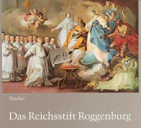 Das Reichsstift Roggenburg im 18. Jahrhundert